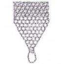 Großhandel Spielwaren:  Perlen  fingerglove  Silber - für Frauen