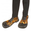 Tiger partij schoenen met zware zool - voor wo