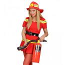 Großhandel Geschenkartikel & Papeterie: Aufblasbare Feuerlöscher 50 cm - für Männer