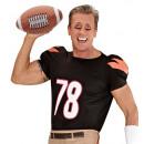 ingrosso Articoli da Regalo & Cartoleria:  palloni  gonfiabili  americani  36cm - ...