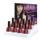 wholesale Toys: red nail polishes display box -7ml, Hat ...
