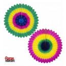 wholesale Air Conditioning Units & Ventilators:  honeycomb paper  fan  ø 75 cm - 2 styles and color