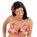 floral bra , Hat size: 0 - for women