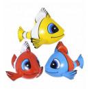 wholesale Sports & Leisure:  inflatable  tropical fish  60 cm -3 colors assorte