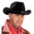 grossiste Jouets:  Chapeau de cowboy  avec des boulons  senti - 3 cou