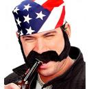 wholesale Toys: adhesive sideburns & moustache , Hat ...
