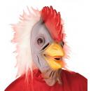 cock mask  latex  - for children / unisex