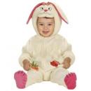 Bunny (Overall mit Kopfbedeckung), Größe: (90 cm