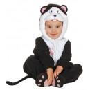 Großhandel Fashion & Accessoires:  Katze  (Overall  mit  Kopfbedeckung), ...