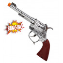 banging cowboy gun  -  for boys