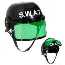 Hartplastik swat Helme - für Jungen