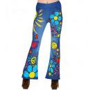 wholesale Jeanswear: hippie jeans the 70s leggings , Size: (S/M) - fo