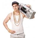 Großhandel Schmuck & Uhren:  Goldarmband  - für Männer