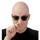 Skinhead Latex - für Männer
