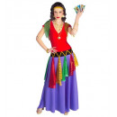 wholesale Toys:  gipsy queen   (stretch fabric dress, headband), Si