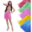 ingrosso Gonne: circa  hula  minigonna . 42 cm - 5 colori assortiti