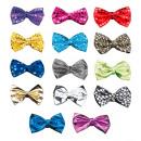 groothandel Speelgoed: luxe stropdas 14 kleuren geassorteerd - ...