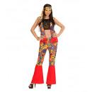 mayorista Juguetes:  Hippie de la  mujer  (top,  chaleco, ...