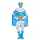wholesale Costume Fashion:  charming prince   (coat, pants, belt with dagger-h