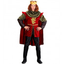 wholesale Costume Fashion:  royal knight   (coat, cape,  pants,boot covers, ...