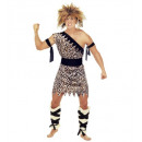 wholesale Toys: caveman velvet (tunic, belt, jambs, armbands, he