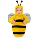 Großhandel Spielwaren: Biene (Ammer, Kopfbedeckung), Größe: (0-9 Monate