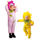 wholesale Toys:  flower  2 colors  assorted  (jumpsuit, ...