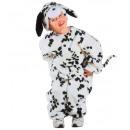 wholesale Toys: plush dalmatian (jumpsuit, headpiece), Size: ...