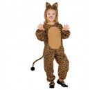 wholesale Toys: leopard (jumpsuit, ears), Size: 3x(104 cm / ...