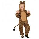 ingrosso Giocattoli:  Leopard  (tuta,  orecchie),  Dimensione: 3x ...