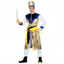 wholesale Toys: maharaja (long coat, pants, belts, shoe covers,