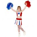 ingrosso Giocattoli:  Cheerleader   (top, gonna),  Dimensioni: (128 ...