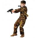 grossiste Jouets: Force spéciale (manteau, pantalon, ...