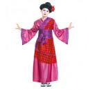 China Girl  (kimono, cintura), Dimensioni: (128 c