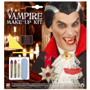 wholesale Make up:  vampire make-up  set with  accessories  - ...