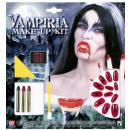 groothandel Auto's & Quads:  Vampiria make-up  set met  toebehoren  - voor ...