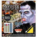 wholesale Make up:  monster make-up  set with  accessories  - ...