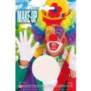 ingrosso Ingrosso Cosmesi:  Make-up in  vassoio  bianco - per gli adulti / uni