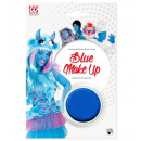 wholesale DVDs, Blue-rays & CDs: blue make-up in tray - 9,6 ml - for children /