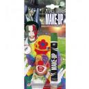 wholesale Toys: green make-up applicator , Hat size: 0 - for adu