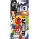 wholesale Toys: orange make-up applicator , Hat size: 0 - for ad