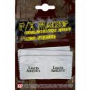 groothandel Woondecoratie: Lijm vloeibare latex flessen set van 3 - voor ad