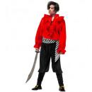 ingrosso Moda e tradizione:  Caribbean Pirate   (camicia,  pantaloni, ...
