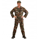 grossiste Jouets: Joe gi (veste, pantalon, chapeau), Taille: ...