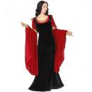 groothandel Speelgoed:  fantasy Princess   (kleding), Afmeting: (S) - voor