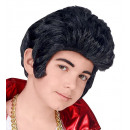 king of rock'n'roll wig in box, Hat size: 0 - f