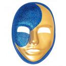 grossiste Jouets: Glitter moon masque en plastique - pour ...