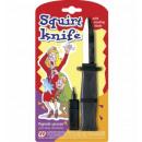 groothandel Woondecoratie: Squirt mes (met terugwijkende blade)