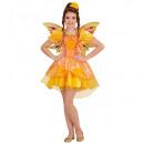 mayorista Juguetes:  Hadas de verano   (vestido, alas), Tamaño: (104 cm
