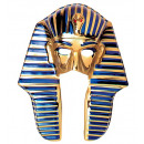 tutankhamen mask  plastic -  for men